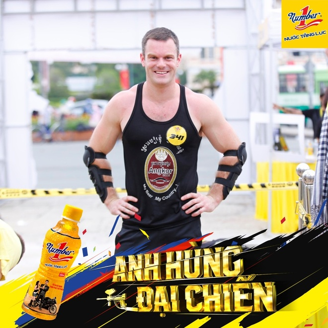 Anh hung dai chien,  Number 1 anh 4
