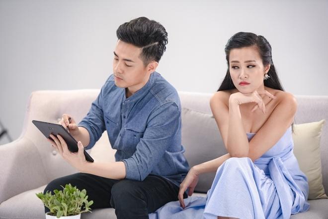 Ong Cao Thang hoa sieu nhan de do danh Dong Nhi hinh anh 1