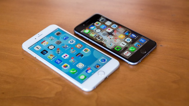 iPhone 7 va 7 Plus ban rong rai, iPhone 6, 6S giam gia sau hinh anh 2
