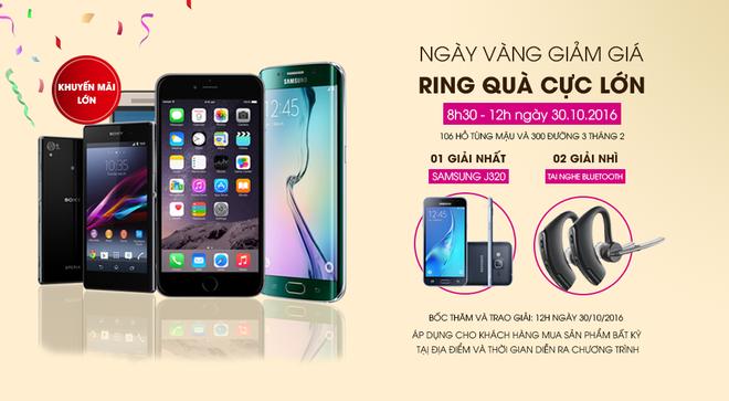 Co hoi nhan Samsung J7 Prime mien phi tai TechOne hinh anh 2