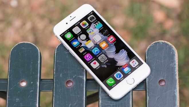 iPhone 7 va 7 Plus ban rong rai, iPhone 6, 6S giam gia sau hinh anh 3
