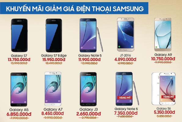 Co hoi nhan Samsung J7 Prime mien phi tai TechOne hinh anh 3