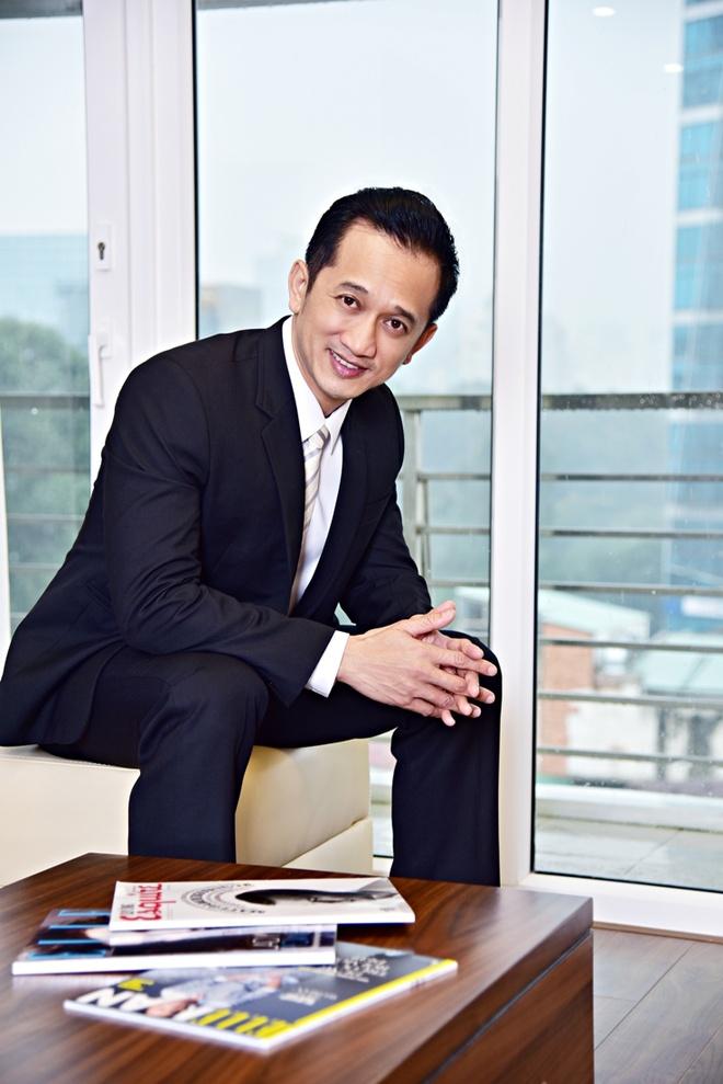 BS Vu Minh Duc: 'Bac si phai xem benh nhan la nguoi than' hinh anh 2