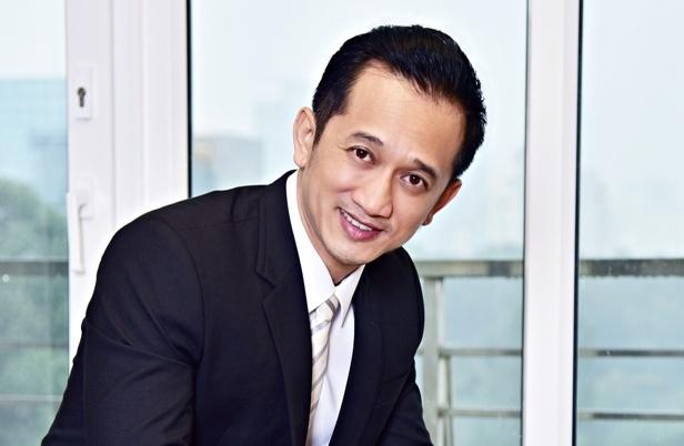 BS Vu Minh Duc: 'Bac si phai xem benh nhan la nguoi than' hinh anh