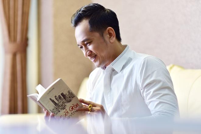 BS Vu Minh Duc: 'Bac si phai xem benh nhan la nguoi than' hinh anh 1