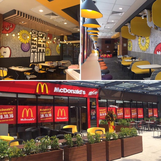 McDonald's Viet Nam anh 2