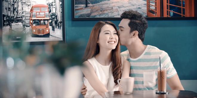 Cap doi sao Viet thich thu voi MV 'Sau tat ca' phien ban moi hinh anh 1