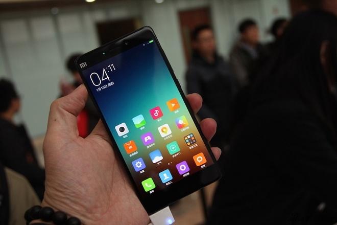 5 diem hut nguoi dung cua Galaxy A7 2016 va Xiaomi Mi Note hinh anh 1