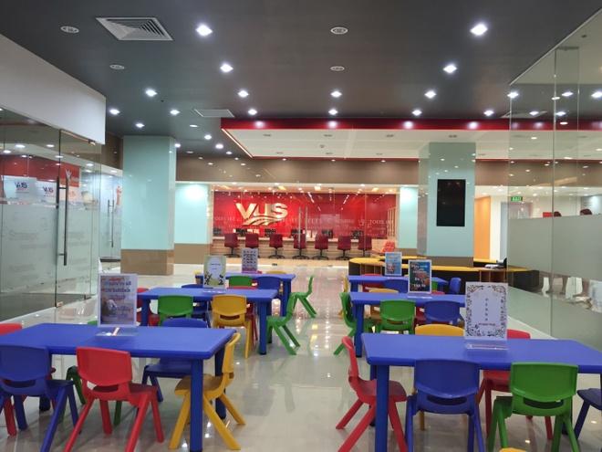 He thong Anh van Hoi Viet My anh 3