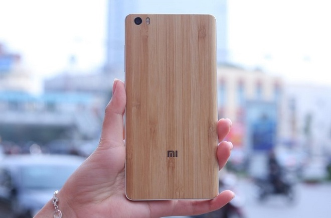 5 diem hut nguoi dung cua Galaxy A7 2016 va Xiaomi Mi Note hinh anh 3