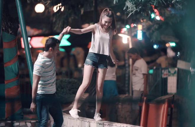 Giai ma tinh yeu ca phe sua trong MV trieu view 'Sau tat ca' hinh anh 1