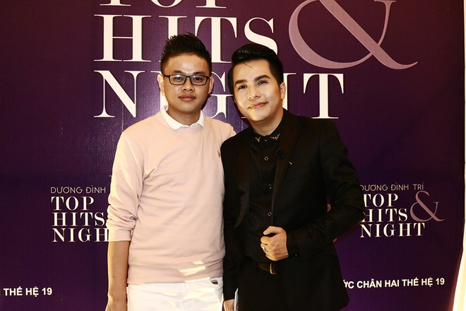 Buoc chan hai the he,  Duong Dinh Tri anh 8