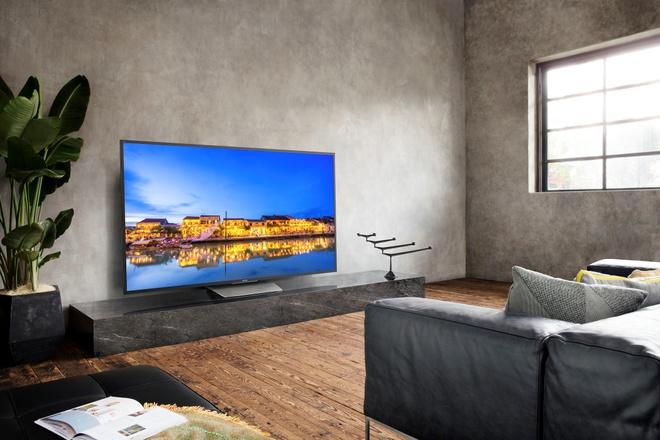 TV Sony Bravia X8500D duoc nhieu nguoi dung Viet ua chuong hinh anh 2