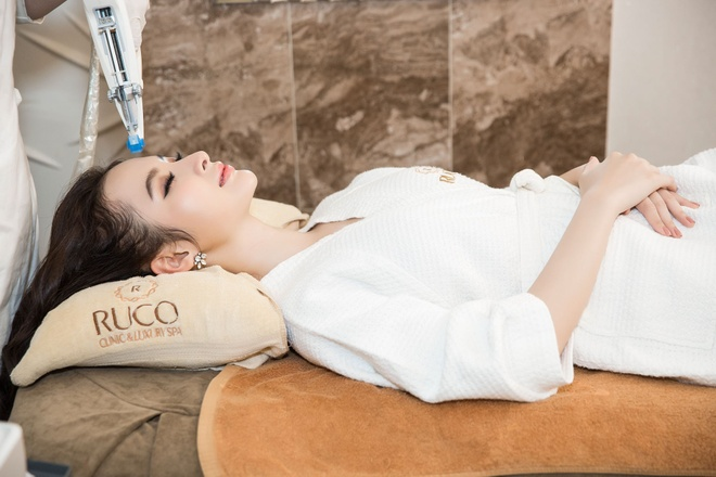 Ruco spa,  Tram Nguyen anh 10