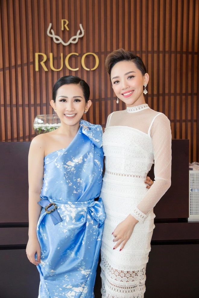 Ruco spa,  Tram Nguyen anh 3