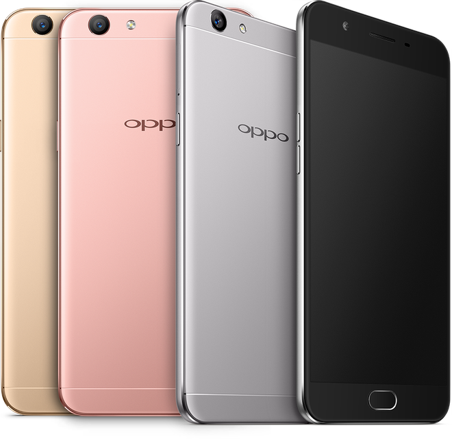 Oppo F1s,  Vien Thong A anh 1