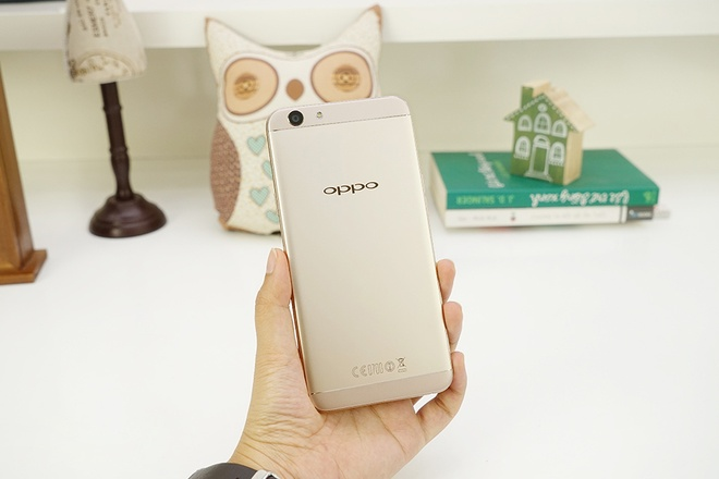 FPT Shop,  Oppo F1s anh 2