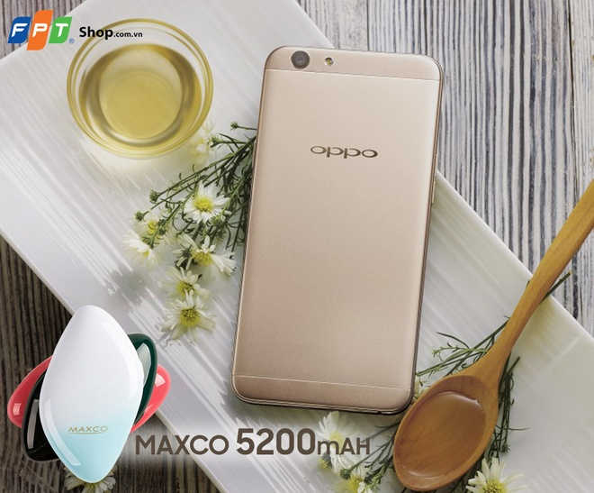 FPT Shop,  Oppo F1s anh 1