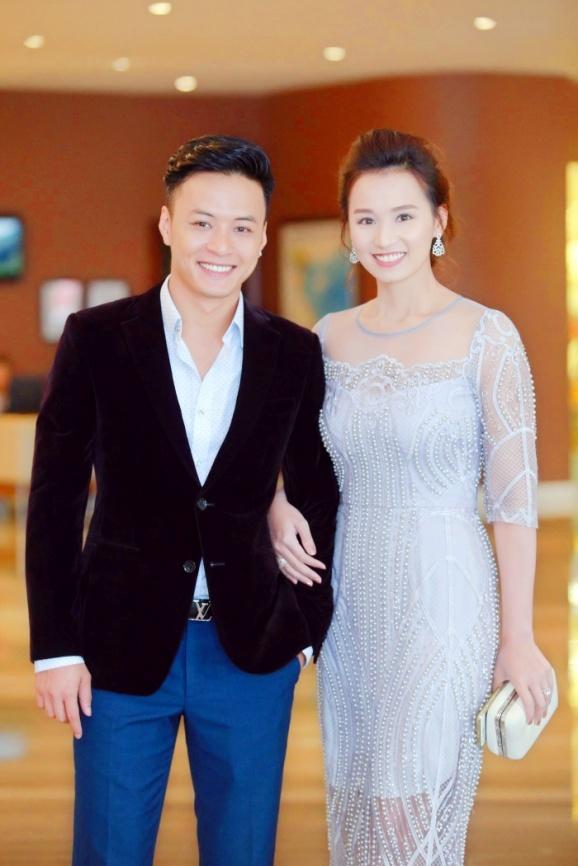 Hong Dang khong muon vo xem canh phim hon La Thanh Huyen hinh anh 1