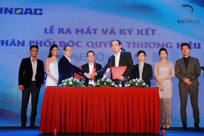 Hong Dang khong muon vo xem canh phim hon La Thanh Huyen hinh anh 2