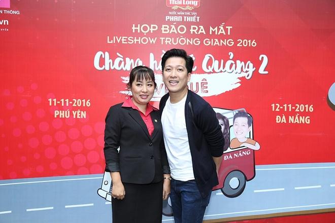 'Chang he xu Quang 2' cua Truong Giang se duoc dau tu toi da hinh anh 3