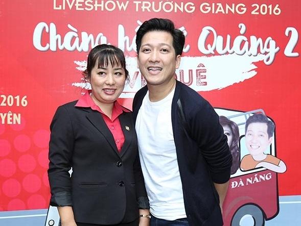 'Chang he xu Quang 2' cua Truong Giang se duoc dau tu toi da hinh anh