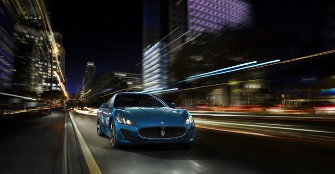 Trai nghiem lai xe Maserati tai Italy cho khach hang Viet hinh anh 10