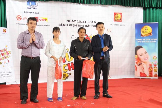 Tan Hiep Phat,  Tra Thao moc Dr Thanh,  Chu nhat cho anh 5
