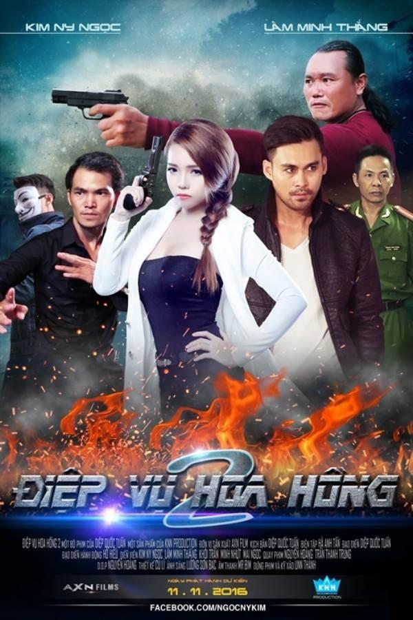 Lam Minh Thang, Kim Ny Ngoc lam phim ca nhac hanh dong hinh anh 1