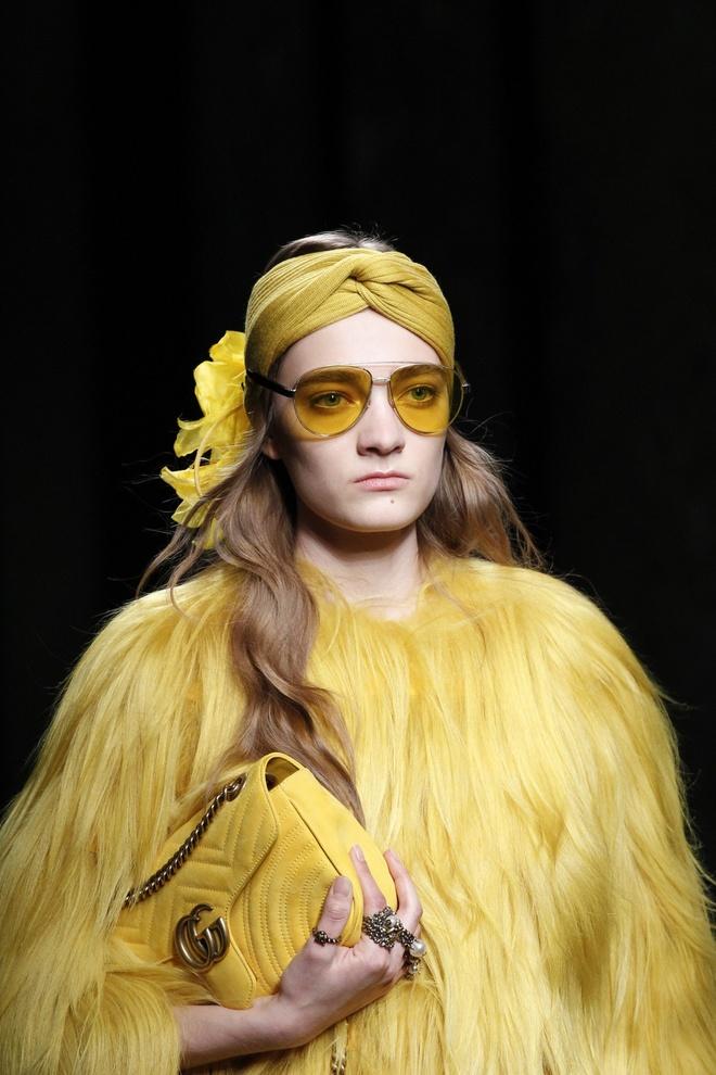 Alessandro Michele 'tai sinh' Gucci bang triet ly tao bao hinh anh 4