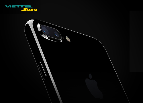 Viettel Store chinh thuc phan phoi iPhone 7 va iPhone 7 Plus hinh anh