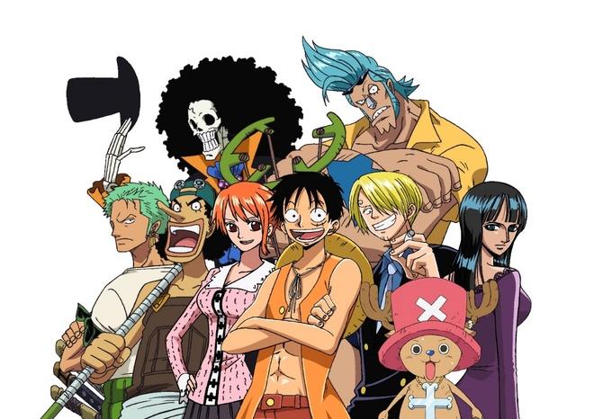 Truy na hon 113 hai tac One Piece cung banh Toonies hinh anh