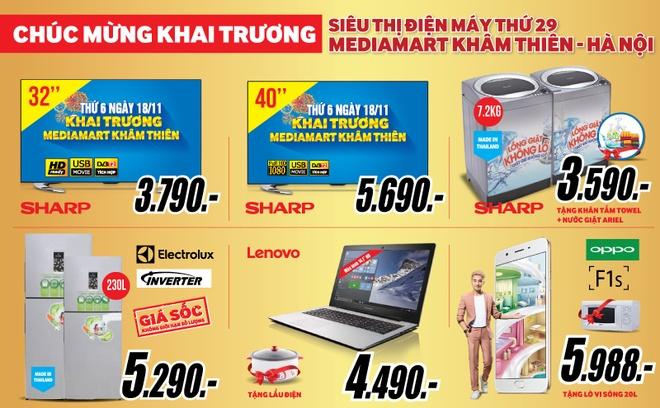 MediaMart Kham Thien anh 3