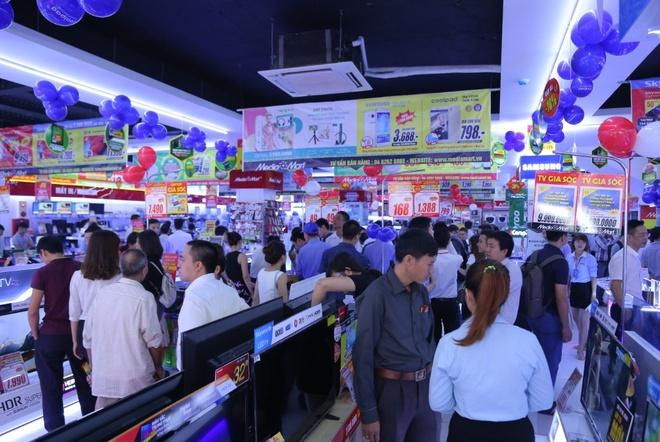MediaMart Kham Thien anh 4
