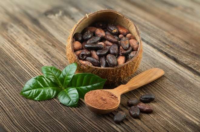 4 chat dinh duong trong chocolate giup con nguoi hanh phuc hinh anh 2