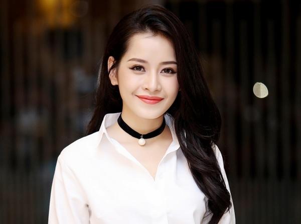 Hanh trinh tu hot girl tro thanh dien vien cua Chi Pu hinh anh 3