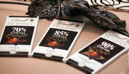 Lindt Excellence anh 1