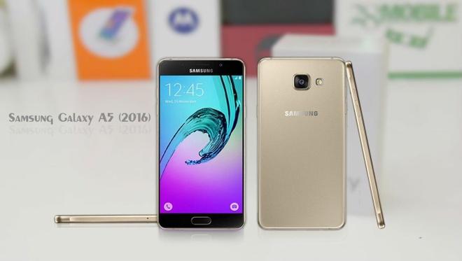 Uu dai lon dong dien thoai Samsung Galaxy dip cuoi nam hinh anh 3