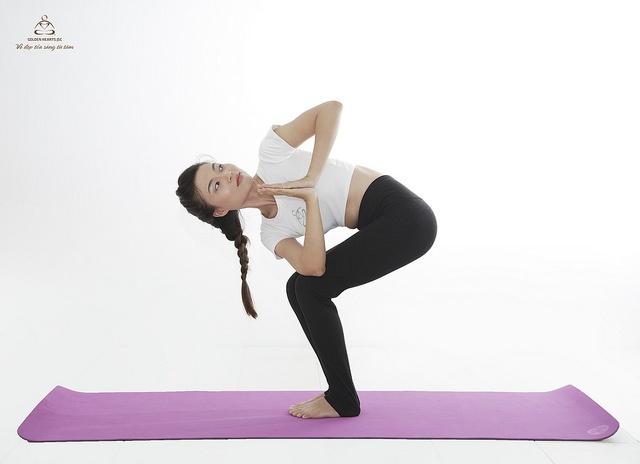Khoa dao tao giang vien yoga 300 gio dau tien tai Viet Nam hinh anh 2
