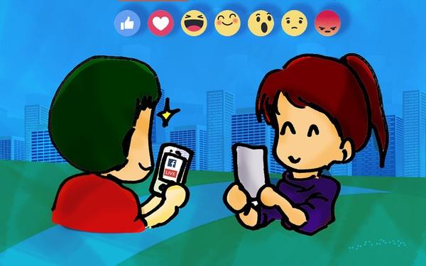 MobiFone uu dai lon cho khach hang dang ky Facebook Data hinh anh
