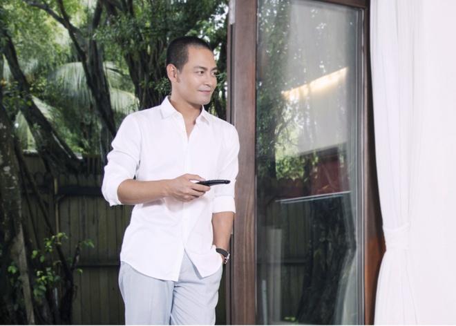 MC Phan Anh: 'Toi la mot cong dan co trach nhiem' hinh anh