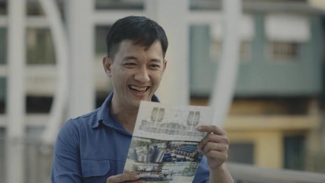 'Su tu Ha Dong' Diem Huong dong clip ve chung cu cu o Ha Noi hinh anh 3