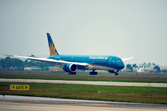 Vietnam Airlines anh 3