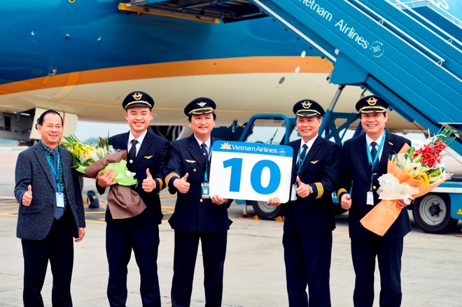 Vietnam Airlines anh 2
