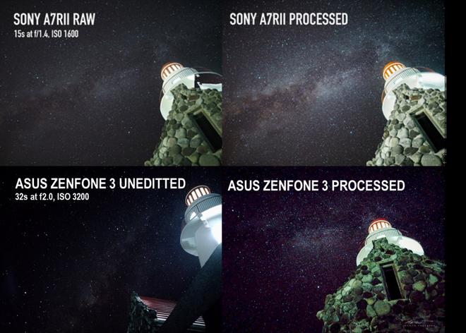 Loat anh phoi sang chup bang Asus ZenFone 3 hinh anh 9