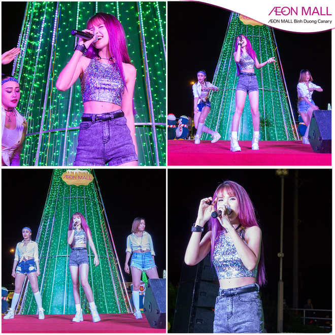 AEON Mall Binh Duong Canary anh 2