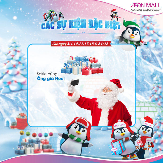 AEON Mall Binh Duong Canary anh 3
