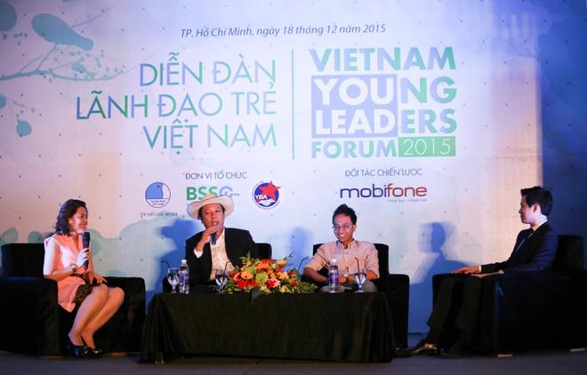 Dien dan Lanh dao tre Viet Nam anh 1