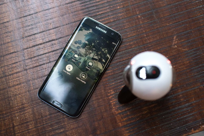 Samsung Gear 360 anh 3