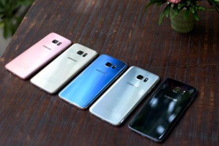 Galaxy S7/S7 edge anh 2